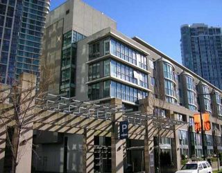 """Main Photo: 302 1018 CAMBIE ST in Vancouver: Downtown VW Condo for sale in """"YALETOWN LTD"""" (Vancouver West)  : MLS®# V560140"""