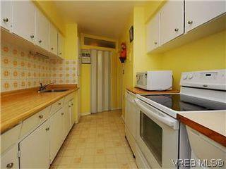 Photo 8: 386 W Burnside Rd in VICTORIA: SW Tillicum Row/Townhouse for sale (Saanich West)  : MLS®# 571261