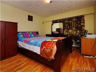 Photo 10: 386 W Burnside Rd in VICTORIA: SW Tillicum Row/Townhouse for sale (Saanich West)  : MLS®# 571261
