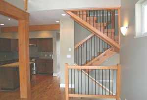 """Photo 3: 36 39760 GOVERNMENT RD: Brackendale Townhouse for sale in """"ARBOURWOODS"""" (Squamish)  : MLS®# V577578"""
