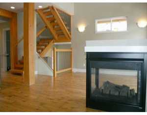 """Photo 2: 36 39760 GOVERNMENT RD: Brackendale Townhouse for sale in """"ARBOURWOODS"""" (Squamish)  : MLS®# V577578"""