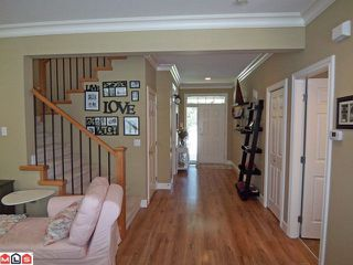 """Photo 2: 4050 CHANNEL Street in Abbotsford: Abbotsford East House for sale in """"Clayburn Views/Sandy Hill"""" : MLS®# F1119493"""