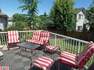 """Photo 10: 4050 CHANNEL Street in Abbotsford: Abbotsford East House for sale in """"Clayburn Views/Sandy Hill"""" : MLS®# F1119493"""
