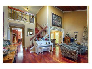 Photo 2: 4240 CANDLEWOOD Drive in Richmond: Boyd Park House for sale : MLS®# V908460