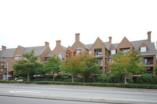 "Photo 11: 106 1369 56TH Street in Tsawwassen: Cliff Drive Condo for sale in ""WINDSOR WOODS"" : MLS®# V910693"