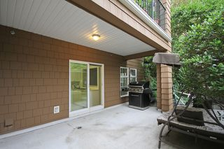 "Photo 18: 106 1369 56TH Street in Tsawwassen: Cliff Drive Condo for sale in ""WINDSOR WOODS"" : MLS®# V910693"