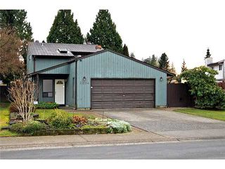 "Photo 1: 3204 DUNKIRK Avenue in Coquitlam: New Horizons House for sale in ""NEW HORIZONS"" : MLS®# V925778"