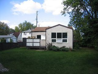 Main Photo: 299 Oakview Ave.: Residential for sale (North Kildonan)  : MLS®# 2515332