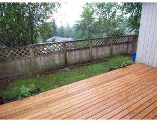 Photo 5: 940 Blackstock Road in Port Moody: North Shore Townhouse for sale : MLS®# V735106