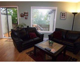 Photo 3: 940 Blackstock Road in Port Moody: North Shore Townhouse for sale : MLS®# V735106