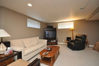 Photo 28: 45 Sage Place in Oakbank: Single Family Detached for sale : MLS®# 1209976