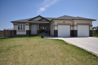 Photo 2: 45 Sage Place in Oakbank: Single Family Detached for sale : MLS®# 1209976