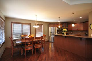 Photo 21: 45 Sage Place in Oakbank: Single Family Detached for sale : MLS®# 1209976