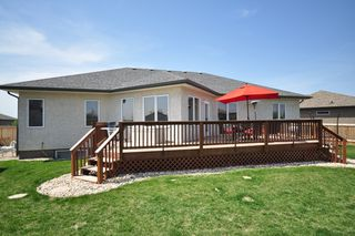 Photo 5: 45 Sage Place in Oakbank: Single Family Detached for sale : MLS®# 1209976