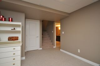 Photo 26: 45 Sage Place in Oakbank: Single Family Detached for sale : MLS®# 1209976