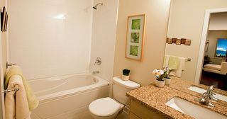 "Photo 5: PH3 3688 Inverness Street in Vancouver: Condo for sale in ""Charm"""