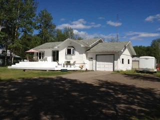 Main Photo: 9631 269 RD in Fort St. John: Fort St. John - Rural W 100th House for sale (Fort St. John (Zone 60))  : MLS®# N220454