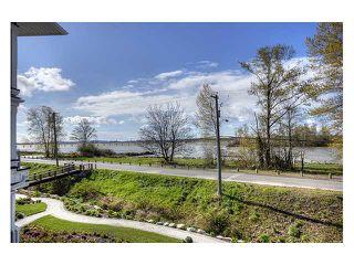 Photo 10: 203 13251 Princess Street in Richmond: Steveston South Condo for sale : MLS®# V976945