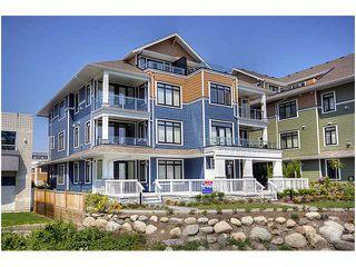 Photo 1: 203 13251 Princess Street in Richmond: Steveston South Condo for sale : MLS®# V976945