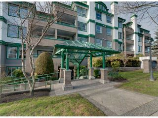 """Photo 1: 304 1575 BEST Street: White Rock Condo for sale in """"Embassy"""" (South Surrey White Rock)  : MLS®# F1400097"""