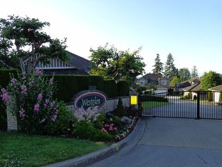 "Photo 2: 15 15151 26TH Avenue in Surrey: Sunnyside Park Surrey Townhouse for sale in ""WESTGLEN"" (South Surrey White Rock)  : MLS®# F1400862"