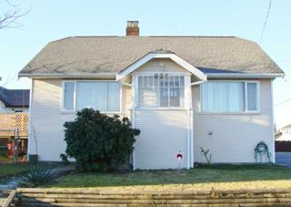 Photo 1: 926 EIGHTH ST in New Westminster: Moody Park House for sale : MLS®# V1046075