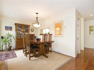 Photo 6: 1839 CREELMAN Avenue in Vancouver: Kitsilano House 1/2 Duplex for sale (Vancouver West)  : MLS®# V1047236