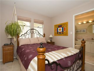 Photo 19: 1839 CREELMAN Avenue in Vancouver: Kitsilano House 1/2 Duplex for sale (Vancouver West)  : MLS®# V1047236