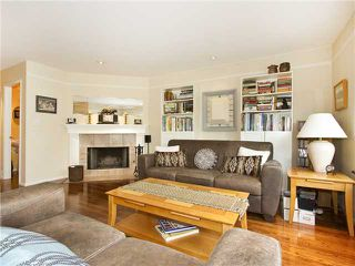 Photo 5: 1839 CREELMAN Avenue in Vancouver: Kitsilano House 1/2 Duplex for sale (Vancouver West)  : MLS®# V1047236