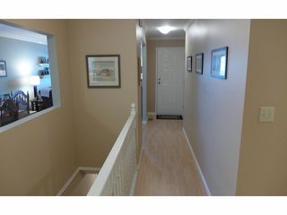 """Photo 8: 13 33020 MACLURE Road in Abbotsford: Central Abbotsford Townhouse for sale in """"WILLBAND CREEK ESTATES"""" : MLS®# F1404024"""