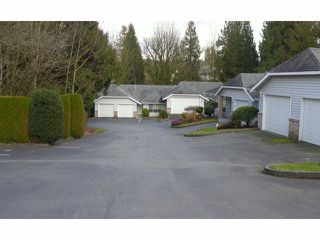 """Photo 16: 13 33020 MACLURE Road in Abbotsford: Central Abbotsford Townhouse for sale in """"WILLBAND CREEK ESTATES"""" : MLS®# F1404024"""