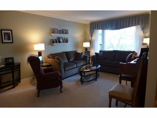 """Photo 2: 13 33020 MACLURE Road in Abbotsford: Central Abbotsford Townhouse for sale in """"WILLBAND CREEK ESTATES"""" : MLS®# F1404024"""