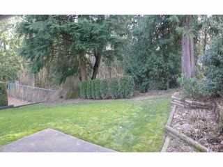"""Photo 13: 13 33020 MACLURE Road in Abbotsford: Central Abbotsford Townhouse for sale in """"WILLBAND CREEK ESTATES"""" : MLS®# F1404024"""