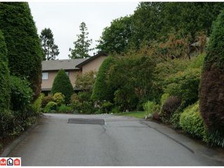 "Photo 4: 14025  MARINE DR in White_Rock: White Rock Townhouse for sale in ""OCEAN RIDGE"" (South Surrey White Rock)  : MLS®# F1016388"