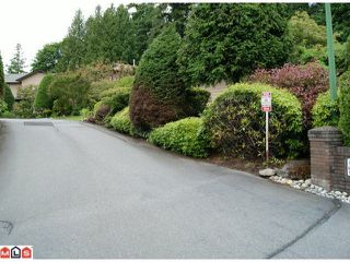 "Photo 3: 14025  MARINE DR in White_Rock: White Rock Townhouse for sale in ""OCEAN RIDGE"" (South Surrey White Rock)  : MLS®# F1016388"