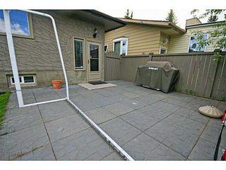 Photo 20: 12451 LAKE FRASER Way SE in CALGARY: Lake Bonavista Residential Detached Single Family for sale (Calgary)  : MLS®# C3617962