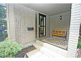 Photo 2: 12451 LAKE FRASER Way SE in CALGARY: Lake Bonavista Residential Detached Single Family for sale (Calgary)  : MLS®# C3617962