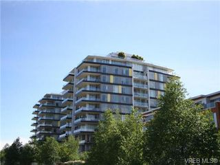 Photo 16: 409 379 Tyee Rd in VICTORIA: VW Victoria West Condo for sale (Victoria West)  : MLS®# 682873