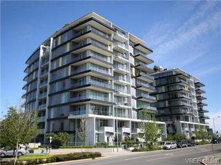 Photo 2: 409 379 Tyee Rd in VICTORIA: VW Victoria West Condo for sale (Victoria West)  : MLS®# 682873