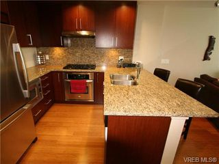 Photo 10: 409 379 Tyee Rd in VICTORIA: VW Victoria West Condo for sale (Victoria West)  : MLS®# 682873