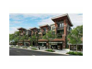 """Main Photo: 405 1273 MARINE Drive in North Vancouver: Norgate Condo for sale in """"The Ivy at Marine"""" : MLS®# V1094199"""
