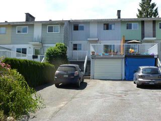 Photo 9: 1341 VIVIAN Place in Port Coquitlam: Mary Hill Townhouse for sale : MLS®# V1095286