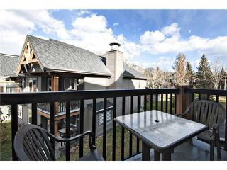 Photo 15: 4206 250 2 Avenue: Rural Bighorn M.D. Townhouse for sale : MLS®# C3647333
