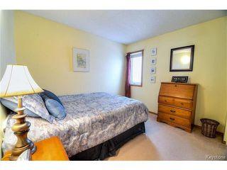 Photo 18: 73 Branson Crescent in WINNIPEG: Fort Garry / Whyte Ridge / St Norbert Residential for sale (South Winnipeg)  : MLS®# 1501009