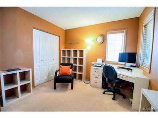 Photo 11: 73 Branson Crescent in WINNIPEG: Fort Garry / Whyte Ridge / St Norbert Residential for sale (South Winnipeg)  : MLS®# 1501009