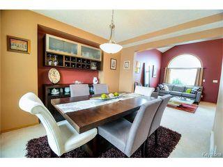 Photo 9: 73 Branson Crescent in WINNIPEG: Fort Garry / Whyte Ridge / St Norbert Residential for sale (South Winnipeg)  : MLS®# 1501009