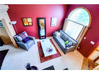 Photo 3: 73 Branson Crescent in WINNIPEG: Fort Garry / Whyte Ridge / St Norbert Residential for sale (South Winnipeg)  : MLS®# 1501009