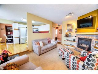 Photo 6: 73 Branson Crescent in WINNIPEG: Fort Garry / Whyte Ridge / St Norbert Residential for sale (South Winnipeg)  : MLS®# 1501009