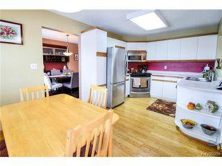 Photo 8: 73 Branson Crescent in WINNIPEG: Fort Garry / Whyte Ridge / St Norbert Residential for sale (South Winnipeg)  : MLS®# 1501009