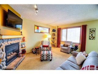 Photo 7: 73 Branson Crescent in WINNIPEG: Fort Garry / Whyte Ridge / St Norbert Residential for sale (South Winnipeg)  : MLS®# 1501009